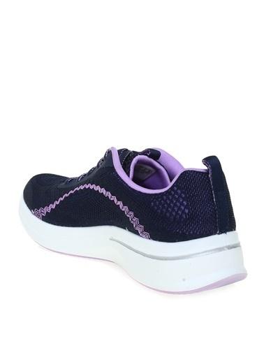 Skechers Skechers Lacivert Lifestyle Ayakkabı Lacivert